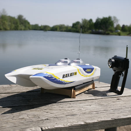 Rc blackjack 26